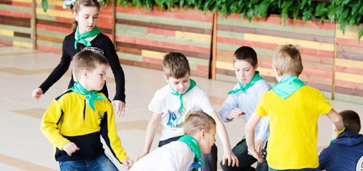 Скидка 50% на квест для класса от студии детского праздника «Квестмания»