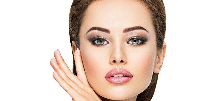 До 7 процедур микродермабразии лица в салоне аппаратной косметологии «Орхидея»