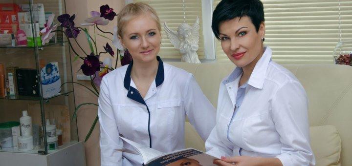 Скидка до 71% на сеансы липолазера в косметологическом кабинете Марины Соболь
