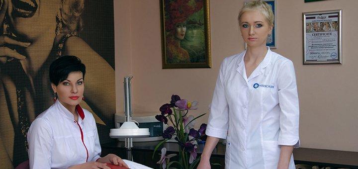 Скидка до 72% на липолазер и вакуумно-роликовый массаж в кабинете Марины Соболь