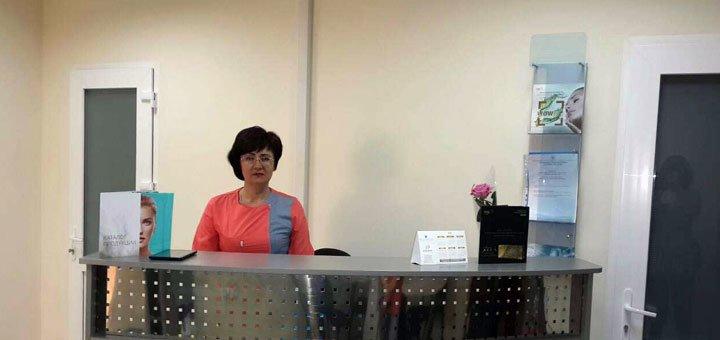 Скидка до 80% лазерную липосакцию проблемных зон в «Клинике Валерии Богатовой»