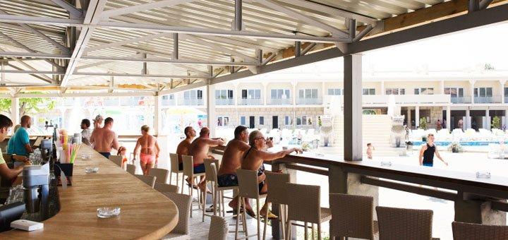 От 6 дней отдыха с посещением аквапарка в новом отеле «Отель Аквапарк Затока»