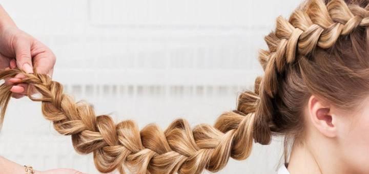 Курс обучения плетению в студии красоты «Alexa beauty bar»