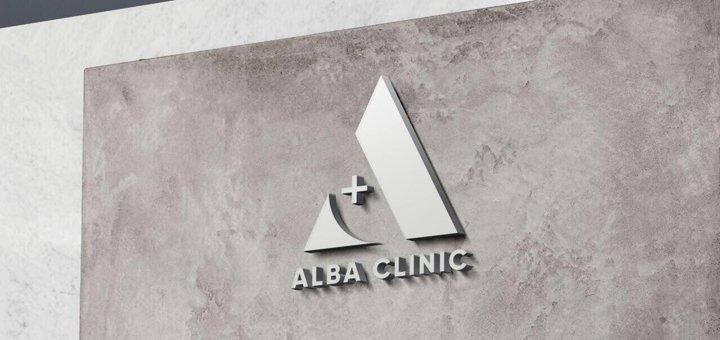 Чистка лица или пилинг в клинике «Alba Clinic»