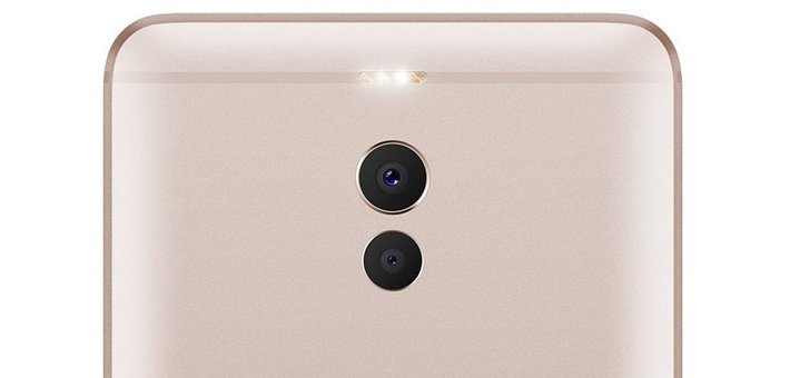 Скидка 400 грн на Meizu M6 Note 3/16GB (Black) Global