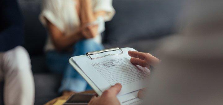 Онлайн или личная семейная консультация для двоих в кабинете психолога Сергея Загребельного