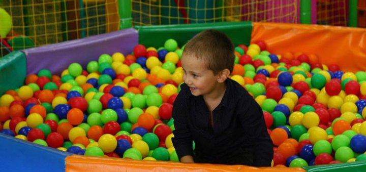 Путевка в детский городской лагерь «Академия мастеров» от «JOY LAND»