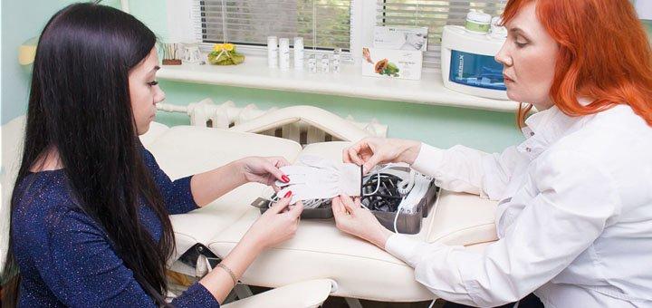 До 10 сеансов антицеллюлитного вакуумно-роликового массажа в салоне красоты «E-Studio»