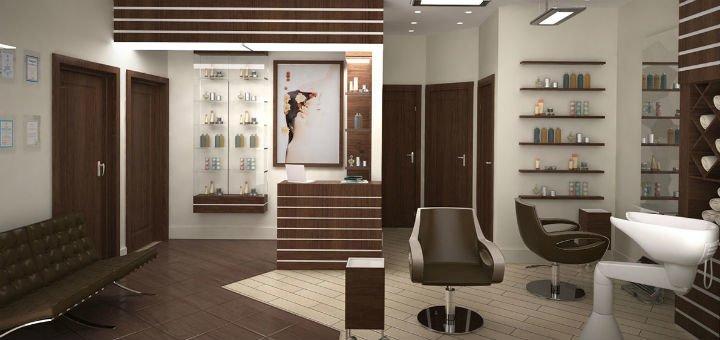Мужская стрижка, укладка и коррекция бороды в салоне «Sana Beauty»