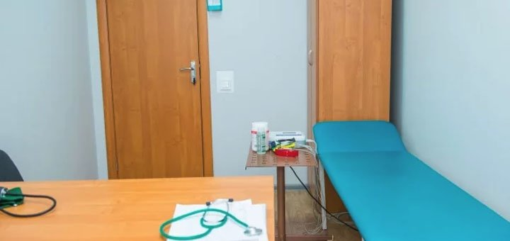 Комплексное обследование у невропатолога в медицинском центре «Экспресс-Медикал»