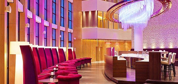 Бархатный сезон в Карпатах! Отдыхайте всей семьей в самом family friendly отеле Украины - Radisson Blu Resort Bukovel 5!