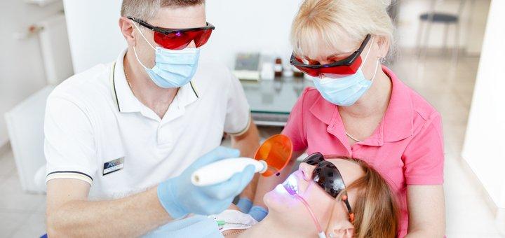 Скидка до 52% наустановку зубных имплантатов в стоматологическом центре «АРТИКС»