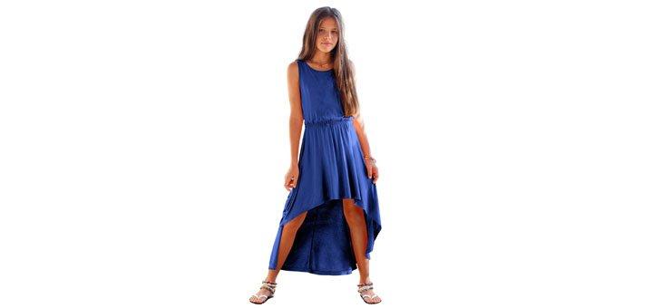 Скидки до 35% на одежду для девочек