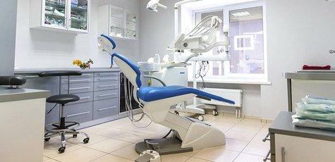 отбеливание зубов киев