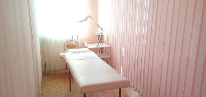 До 5 сеансов микротоковой терапии лица и шеи в spa-студии «Кабинет коррекции фигуры»
