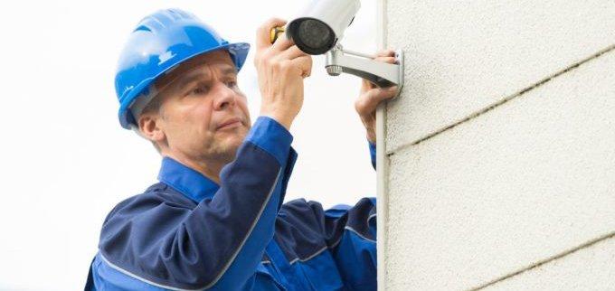 Установка охранной сигнализации в квартире с 99% скидкой!
