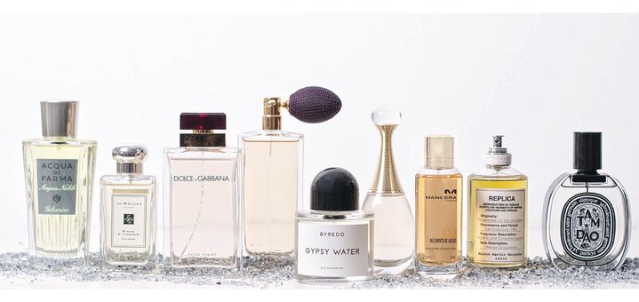 Скидка до 62% от «Parfum.dp.ua», 1+1=5!!!