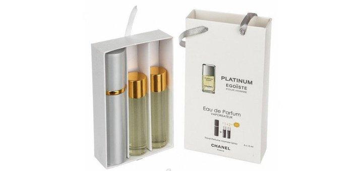 Скидка 50% на мини - парфюмерию в интернет - магазине «Parfum.dp.ua»