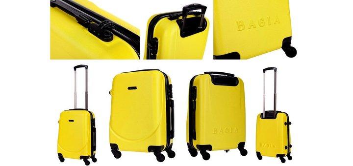 Скидка -50% на любой маленький чемодан!