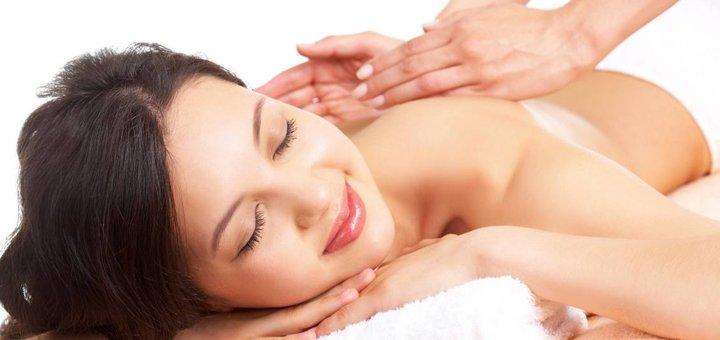 До 10 сеансов массажа тела от профессионального массажиста Ольги Соколовой