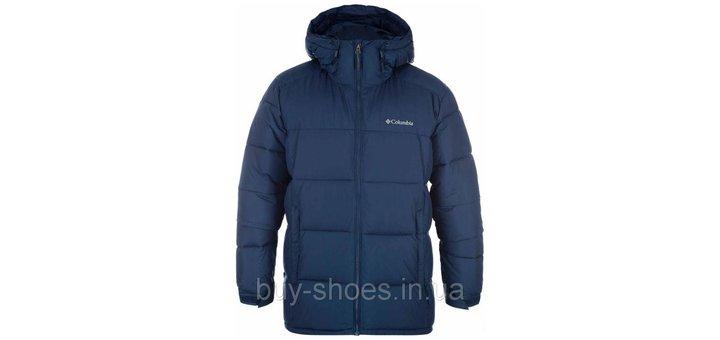 Скидки до 29% на мужские куртки «Columbia» + поступление новой коллекции