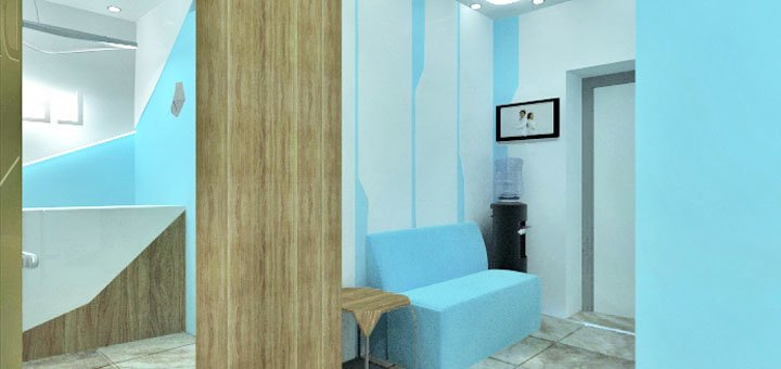 Обследование и лечение у дерматолога в клинике «ЛЕДА»