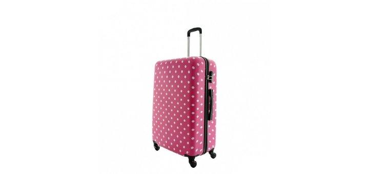 Скидки до 40% на чемоданы