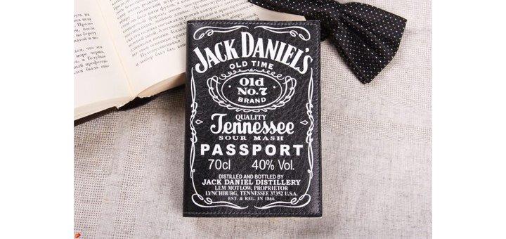 Cкидка 40% на первую покупку на обложки на паспорт с экокожи или пластика!