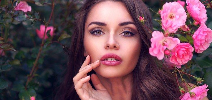 Скидка до 62% на инъекции Botox в кабинете косметологии Анастасии Тув