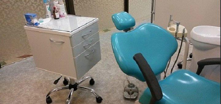 Сертификат на любые стоматологические услуги в клинике «Кебот-Одесса»