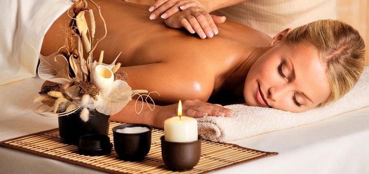 До 10 сеансов массажа в студии массажа «Aviva»