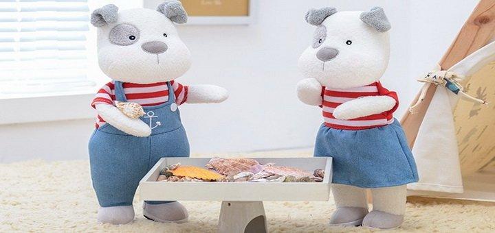 Бесплатная доставка при покупке двух игрушек Metoo!