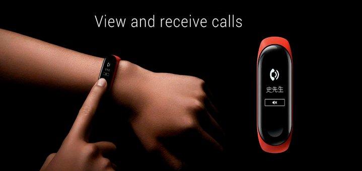 Скидка 259 грн. на Фитнес-трекер Xiaomi Mi Band 3 Black!