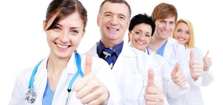 Семинары медицинского направления в учебном центре «Пульс»