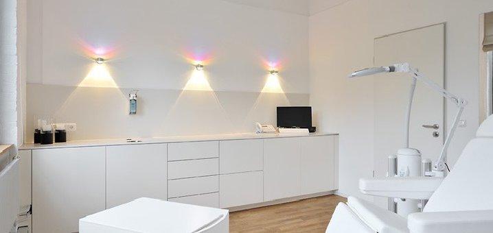 До 5 процедур RF-лифтинга в центре лазерной косметологии «Studio-Laser»