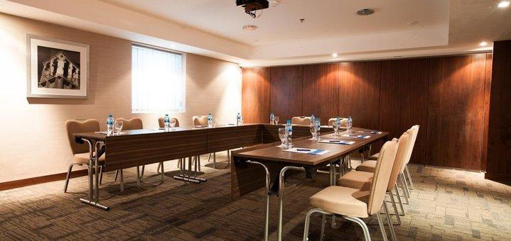 Незабываемый отдых в ОАЭ Citymax Hotel Sharjah 3*, Шарджа всего за 389$ со скидкой!