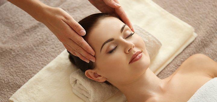 До 3 сеансов аппаратного массажа лица и зоны декольте в салоне красоты «Амира»