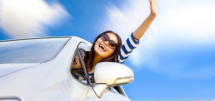 Скидка до 41% на полный курс обучения вождению на права категории В от автошколы «Евродрайв»