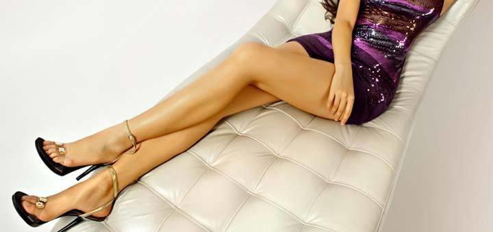 Скидка 14% на восковую депиляцию в салоне красоты «Style-Nika»