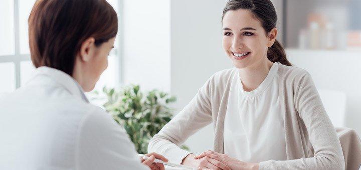 До 5 индивидуальных онлайн-консультаций от психотерпаевта Борисовой Светланы