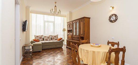 Скидки до 45% на квартиры посуточно в Одессе
