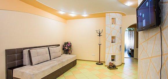 Скидки до 30% на квартиры посуточно в Николаеве!