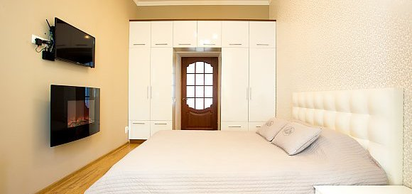 Скидки до 30% на квартиры посуточно в Николаеве