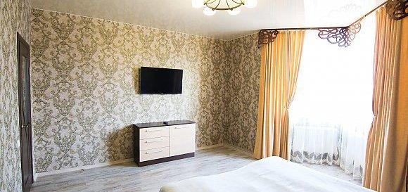 Скидки до 35% на квартиры посуточно в Трускавце