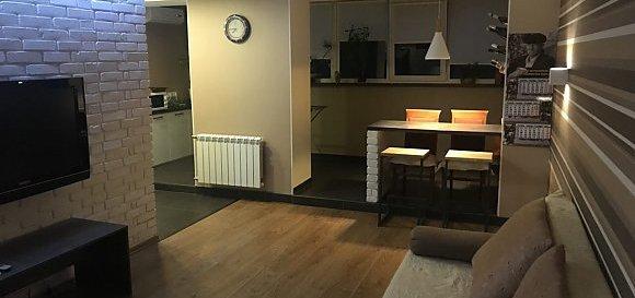 Скидки до 40% на квартиры посуточно в Черноморске