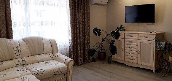 Скидки до 30% на квартиры посуточно в Виннице