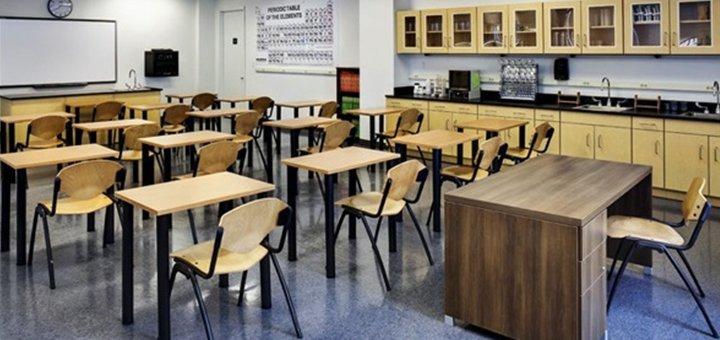 До 16 занятий французским языком в школе иностранных языков «Boston School»