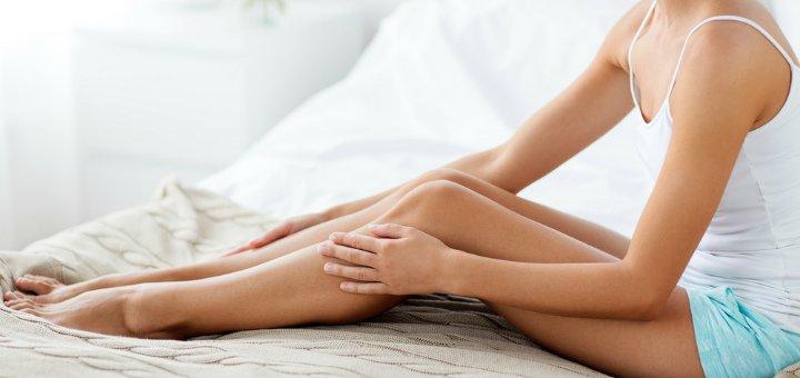 До 7 сеансов Elos-эпиляции любой зоны в салоне аппаратной косметологии «Аннабель»