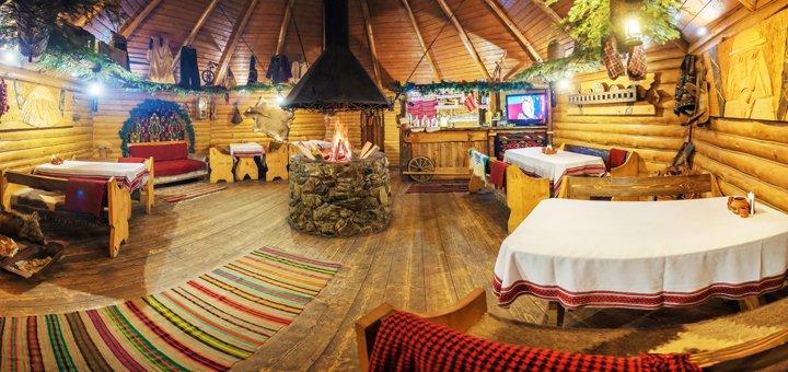От 3 дней отдыха с завтраками в гостином дворе «Горицвет» в Карпатах