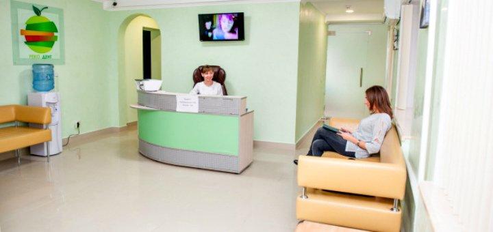 Установка до 10 зубных имплантов MegaGen (Корея) в стоматологической клинике «Реко Дент»